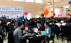 Kỷ lục số đội tham dự Cuộc thi sinh viên với ATTT năm 2019