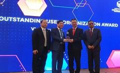 ASOCIO 2019 vinh danh ba đại diện Việt Nam