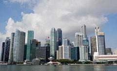 Các công ty Fintech ở Singapore thu hút phần lớn vốn đầu tư tại ASEAN