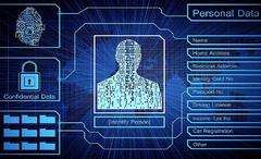 1,2 tỷ hồ sơ người dùng bị tiết lộ trên web đen
