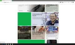 Cốc Cốc đọc tin: Tối ưu với sản phẩm trình duyệt và công cụ tìm kiếm thuần Việt