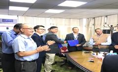 VNPT Technology cung cấp thiết bị, giải pháp truyền hình cho nhà mạng Nepal