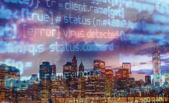 Ransomware tấn công ít nhất 174 thành phố lớn trong năm 2019