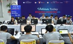 WhiteHat Grand Prix 06: Việt Nam lọt top 10 trong số 84 quốc gia tham dự
