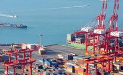 Hàn Quốc lo ngại xuất khẩu sang Trung Quốc sụt giảm mạnh vì virus corona