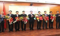 Bộ TTTT điều động, bổ nhiệm cán bộ lãnh đạo cho một số đơn vị