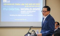Cơ hội cho SME Việt Nam tham gia sân chơi số toàn cầu