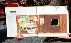 """""""Siêu mọt Nibbles"""": Cuốn sách đặc biệt yêu thích của các bạn nhỏ"""