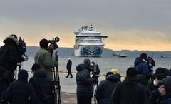Singapore sẽ cho cập cảng du thuyền bị Thái Lan và Malaysia từ chối
