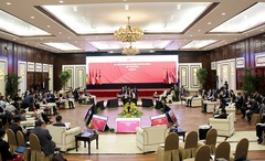 Thương mại điện tử, CNTT là ưu tiên hợp tác kinh tế của Việt Nam trong năm Chủ tịch ASEAN