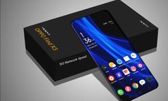 Hệ thống quản lý màu sắc toàn diện sẽ được ra mắt trên Oppo Find X3 vào năm 2021