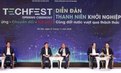 Sẽ sớm có quỹ của các doanh nghiệp lớn Việt Nam đầu tư vào startup