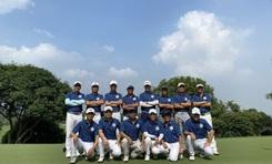 Câu lạc bộ VNU hướng tới mục tiêu giữ vững vị trí Top 3 tại giải golf Thập Hùng 2020
