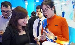 Sacombank triển khai dịch vụ chấp nhận thanh toán không tiếp xúc