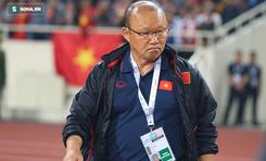Báo Indonesia vui mừng trước nguy cơ Việt Nam mất HLV Park Hang-seo ở AFF Cup 2020
