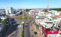 Bình Phước hướng tới đô thị thông minh lớn nhất khu vực Đông Nam Bộ