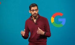 Google đầu tư 10 tỷ USD thúc đẩy số hoá ở Ấn Độ