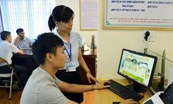 Dịch vụ công mức độ 4 của các các bộ, ngành, địa phương tăng gấp đôi