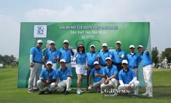 CLB Golf 1982 chính thức có mặt tại TP.HCM với tên gọi South Golf 1982 (SG1982)