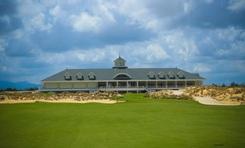 Hoiana Shores Golf Club giành giải thưởng sân golf có cảnh quan đẹp nhất tại VGA Award 2020