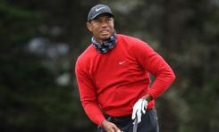 Tiger Woods trải qua ca phẫu thuật lưng thứ 5