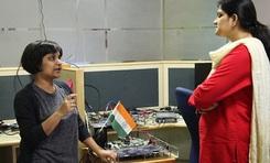 Astrome: Công ty khởi nghiệp công nghệ sâu giúp thu hẹp khoảng cách số tại Ấn Độ