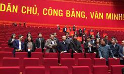 Hướng tới Đại hội Đảng toàn quốc lần thứ XIII: Mục tiêu là đảm bảo an toàn tuyệt đối