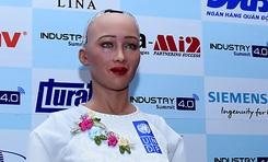 Các nhà sản xuất robot Sophia lên kế hoạch triển khai đồng loạt