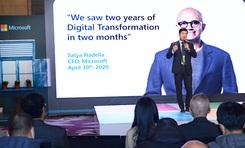 Năm 2021 sẽ là năm bản lề của chuyển đổi số tại Việt Nam