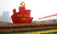 Đại hội XIII của Đảng: Đưa Hà Nội thành Thủ đô sáng tạo của khu vực Đông Nam Á