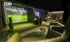 The Golf Hub - học viện golf 3D giữa trung tâm Hà Nội chính thức đi vào hoạt động.