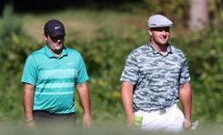 Arnold Palmer Invitational: Giải đấu kém duyên với các golfer chủ nhà