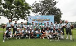 CLB Lon Rung ra quân chuẩn bị cho giải Vô địch các CLB 12 Con giáp 2021