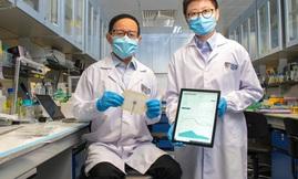 Singapore phát triển băng y tế thông minh đầu tiên trên thế giới, hỗ trợ điều trị vết thương mãn tính