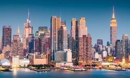 Covid-19 thúc đẩy kỷ nguyên mới cho dữ liệu thành phố thông minh