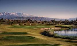 MOROCCO - Trải nghiệm golf mới lạ tại xứ sở nghìn lẻ một đêm