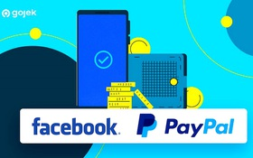 Facebook và Paypal đổ tiền vào Gojek