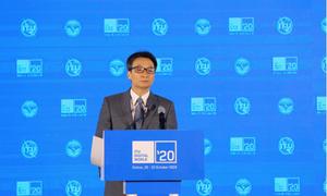 Chuyển đổi số để đưa Việt Nam phát triển nhanh, bền vững