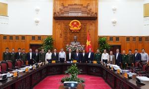 Các tỉnh, thành phố trung ương khẩn trương thành lập Tiểu ban An toàn, An ninh mạng