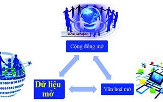 Công nghệ nguồn mở - Giải pháp thúc đẩy sáng tạo make in Vietnam