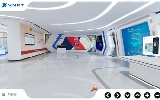 VNPT trình diễn 20 sản phẩm công nghệ số nổi bật tại ITU Digital World 2020