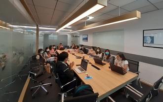 Startup Việt khai thác cơ hội từ yêu cầu chuyển đổi số sau Covid-19