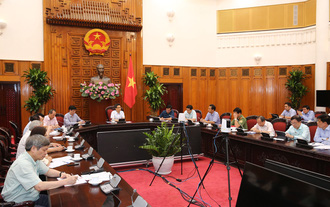 Việt Nam tiếp tục đồng hành cùng cộng đồng quốc tế trong công tác phòng, chống dịch COVID-19