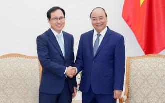 Việt Nam tạo mọi điều kiện thuận lợi để các nhà đầu tư Hàn Quốc ổn định sản xuất