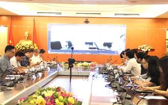 Nhật Bản hỗ trợ đào tạo cán bộ ATTT Việt Nam đạt chứng chỉ quốc tế mức cao