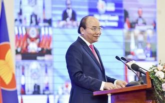 Thông điệp của Thủ tướng Nguyễn Xuân Phúc  Nhân kỷ niệm 53 năm thành lập ASEAN và 25 năm Việt Nam tham gia ASEAN
