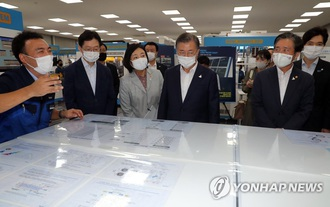 Khu công nghiệp xanh thông minh - Chiến lược đổi mới ngành chế tạo Hàn Quốc