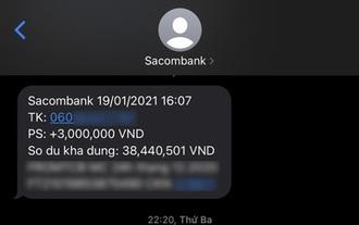 Cẩn thận xác định lại thông tin vẫn bị lừa chuyển tiền