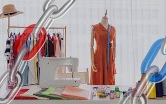Công nghệ blockchain giúp ngành thời trang phát triển bền vững hơn