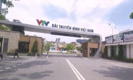 VTV có cơ cấu tổ chức mới